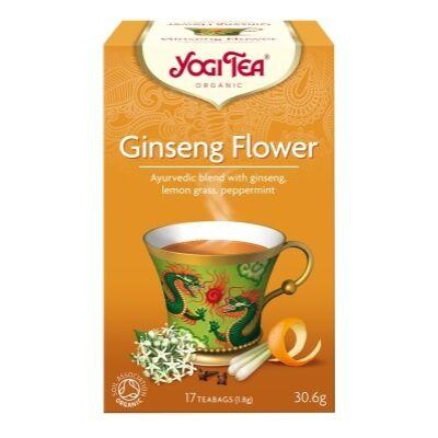 Yogi tea - Ginseng Flower