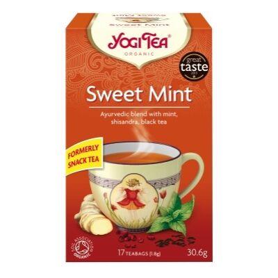 Yogi tea - Sweet Mint