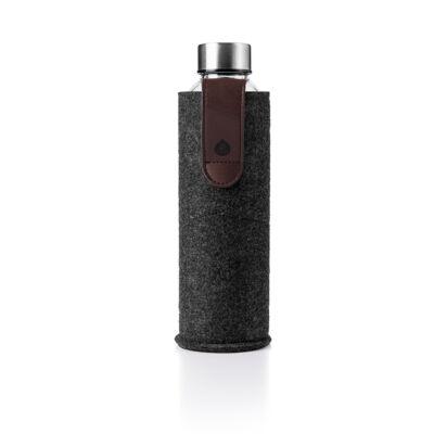 EQUA üveg kulacs - Mismatch Csoki 750 ml