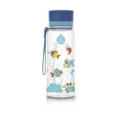 EQUA BPA mentes kulacs - Equarium 600 ml