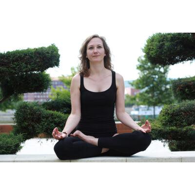 Kezdő meditációs tanfolyam - letölthető