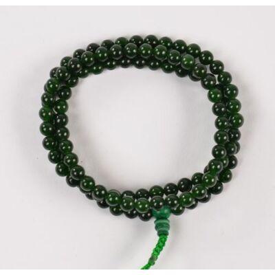 Zöld jáde mála, állítható