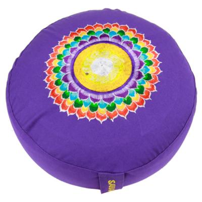 Meditációs párna Sahasrara csakra