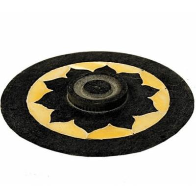 fustolotarto-Lotusz-sarga-fekete-zsirko-10x12cm