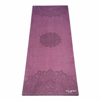 Yoga Design Lab Combo matrac Mandala Depth
