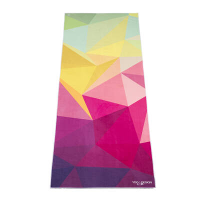 Yoga Design Lab Travel matrac Geo