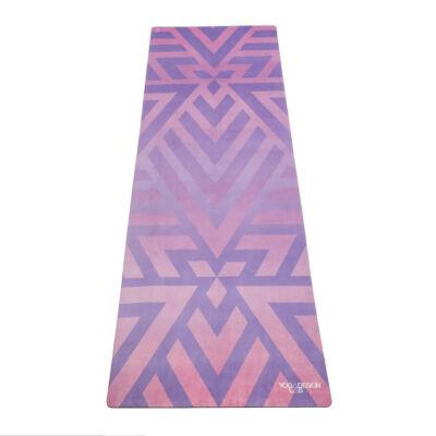 Yoga Design Lab Travel matrac Gypsy Maze