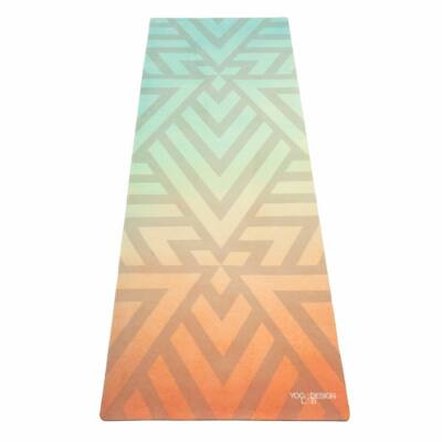 Yoga Design Lab Combo matrac Popcicle Maze