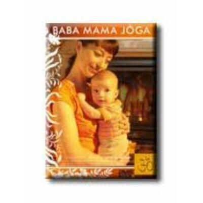 DVD -  Baba mama jóga