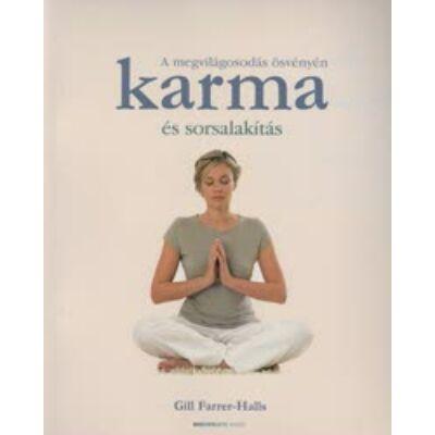 Karma és sorsalakítás