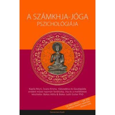 A Számkhja-jóga pszichológiája