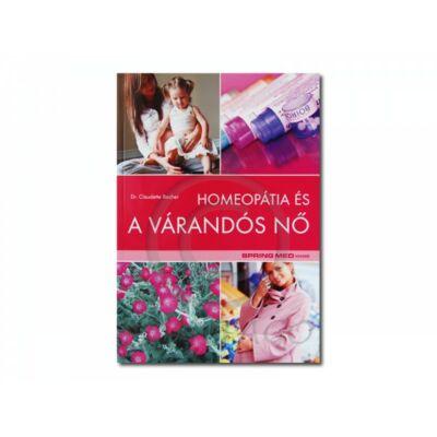 Homeopátia és a várandós nő
