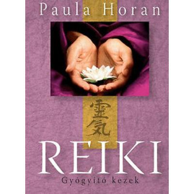 Reiki - Gyógyító kezek