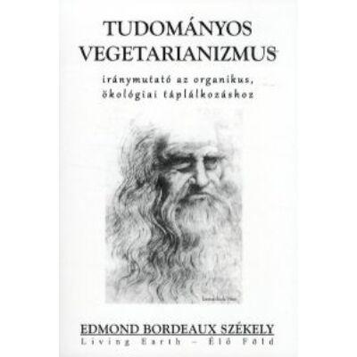 Tudományos vegetarianizmus