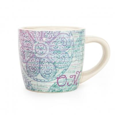 Yogi mug - Jógi bögre - jóga csésze - Omnaments
