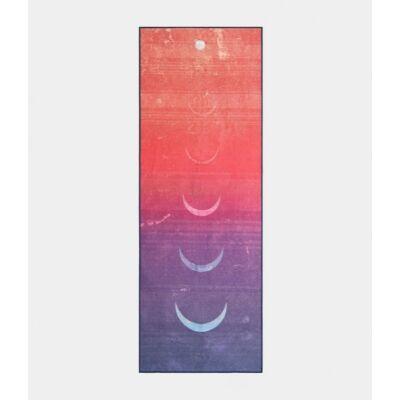 Manduka Yogitoes - Gradient Moon törölköző