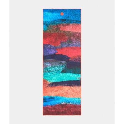 Manduka Yogitoes - Tapestry törölköző